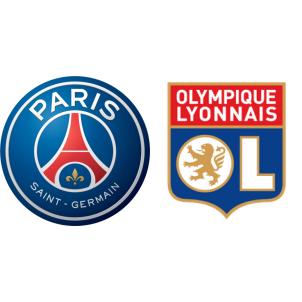 Paris Saint Germain Vs Olympique Lyonnais H2h Stats Soccerpunter