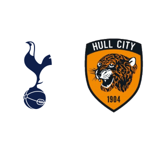 Tottenham Hotspur Vs Hull City H2h Stats Soccerpunter