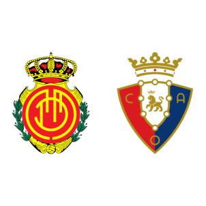 Mallorca Vs Osasuna H2h Stats Soccerpunter