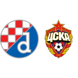 Dinamo Zagreb Vs Cska Moskva H2h Stats Soccerpunter