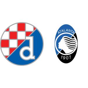 Dinamo zagreb vs atalanta h2h