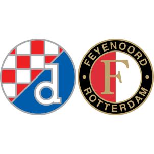 Dinamo Zagreb Vs Feyenoord Live Match Statistics And Score Result For Europe Europa League Soccerpunter Com