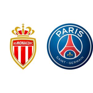 Monaco Vs Paris Saint Germain H2h Stats Soccerpunter