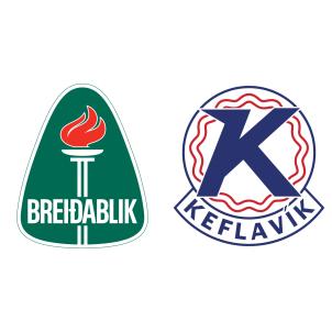 Breiðablik vs Keflavík (domino´s deild kvenna)