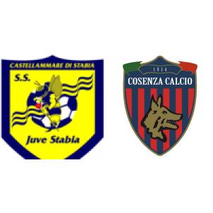 Juve Stabia Vs Cosenza H2h Stats Soccerpunter