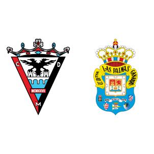 Mirandes Vs Las Palmas H2h Stats Soccerpunter