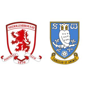 Middlesbrough Vs Sheffield Wednesday H2h Stats Soccerpunter