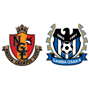 Nagoya Grampus Vs Gamba Osaka H2h Stats Soccerpunter