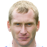 Tony Hibbert Photograph