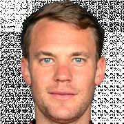 Manuel Neuer - Bayern Munchen Goalkeeper