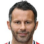 R. Giggs Photograph
