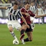 Juventus 2-0 AC Milan