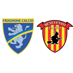 Frosinone vs Benevento