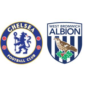 Chelsea vs West Bromwich Albion