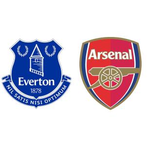 Everton vs Arsenal