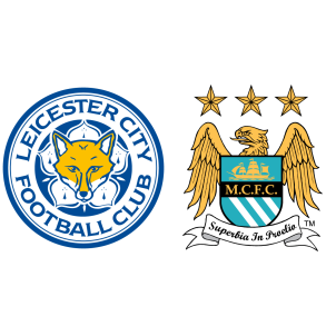 Leicester City vs Manchester City
