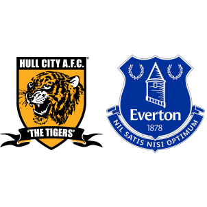 Hull City vs Everton