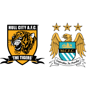 Hull City vs Manchester City
