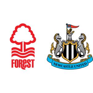 Nottingham Forest vs Newcastle United