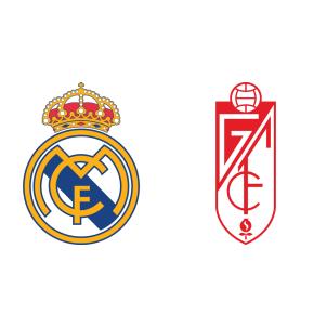Real Madrid vs Granada