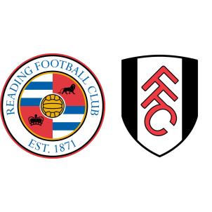 Reading vs Fulham