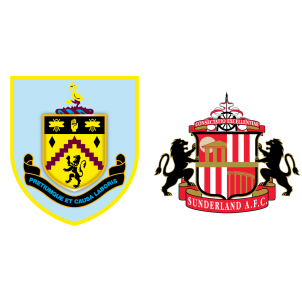 Burnley vs Sunderland