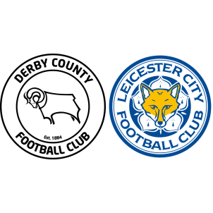 Derby County vs Leicester City