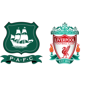 Plymouth vs Liverpool