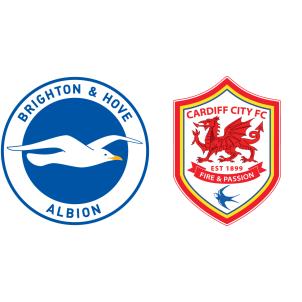 Brighton vs Cardiff
