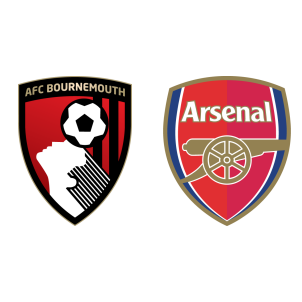 AFC Bournemouth vs Arsenal