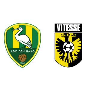 ADO Den Haag vs Vitesse