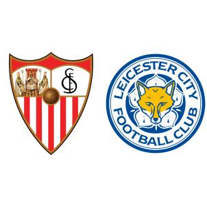 Sevilla vs Leicester City