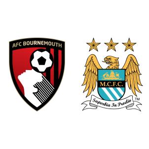 Bournemouth vs Manchester City