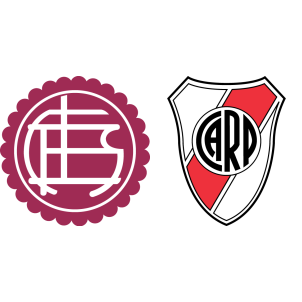 Lanus vs River Plate