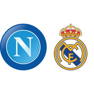 Napoli vs Real Madrid