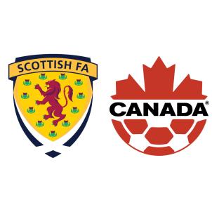 Scotland vs Canada