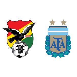 Bolivia vs Argentina