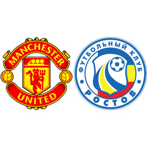 Manchester United vs FC Rostov