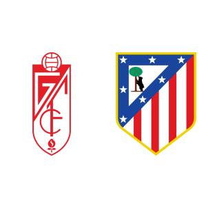 Granada vs Atletico Madrid