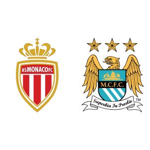 AS Monaco vs Manchester City
