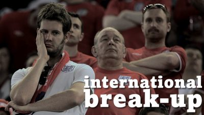 international breaks