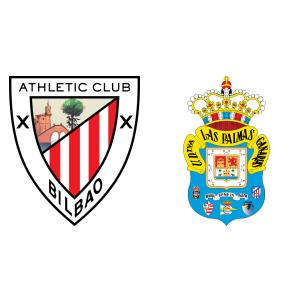 Athletic Club Bilbao vs Las Palmas