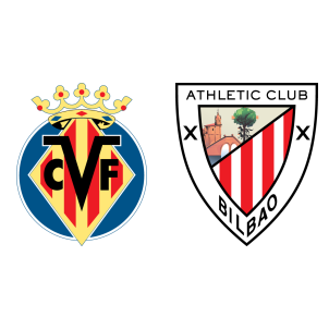 Villarreal vs Athletic Club Bilbao