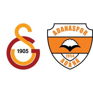 Galatasaray vs Adanaspor