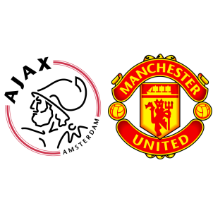 Ajax vs Manchester United