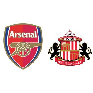 Arsenal vs Sunderland