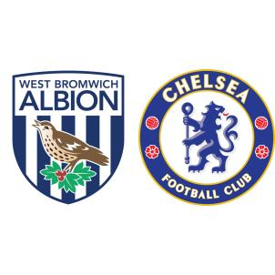 West Bromwich Albion vs Chelsea
