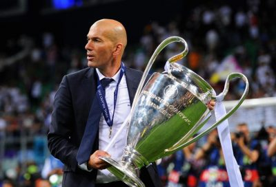 Real Madrid - UEFA Champions League - Road To Finale