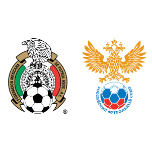 Mexico vs Russia
