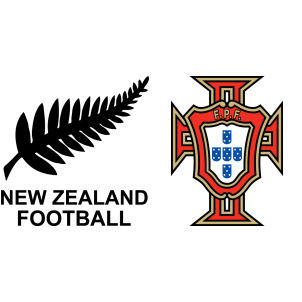New Zealand vs Portugal